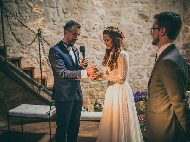 La boda de Jorge y Olga en Villanubla, Valladolid 51