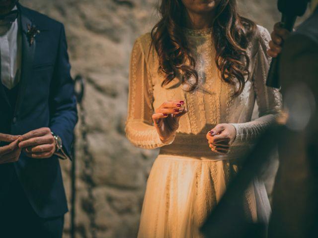 La boda de Jorge y Olga en Villanubla, Valladolid 50