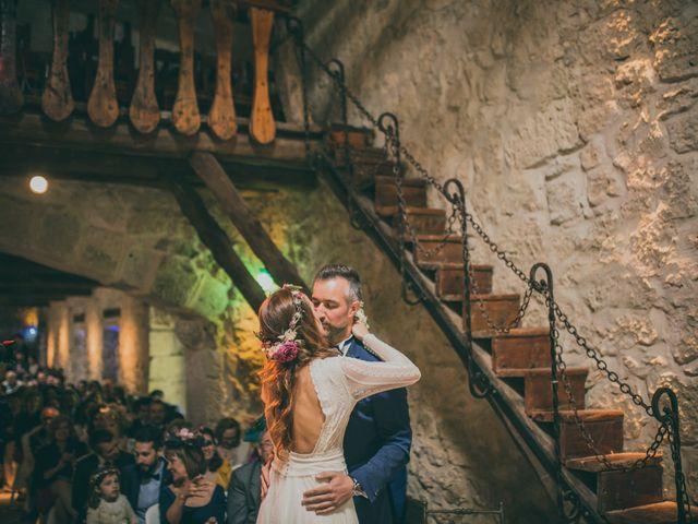 La boda de Jorge y Olga en Villanubla, Valladolid 55