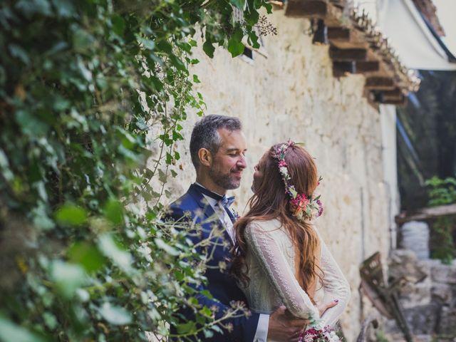 La boda de Jorge y Olga en Villanubla, Valladolid 58