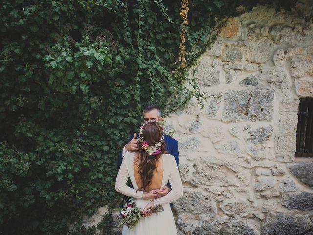 La boda de Jorge y Olga en Villanubla, Valladolid 59