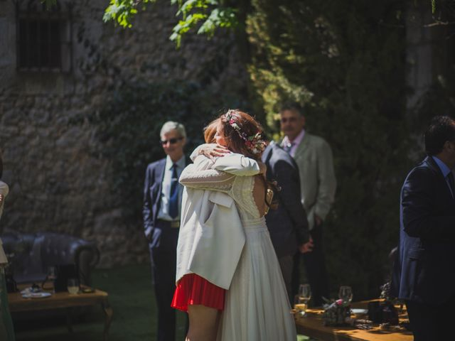 La boda de Jorge y Olga en Villanubla, Valladolid 68