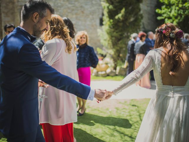 La boda de Jorge y Olga en Villanubla, Valladolid 67