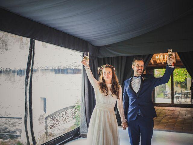 La boda de Jorge y Olga en Villanubla, Valladolid 72