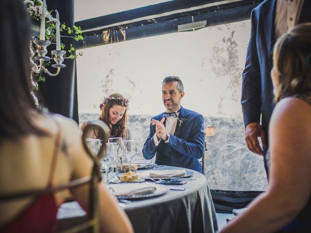 La boda de Jorge y Olga en Villanubla, Valladolid 77