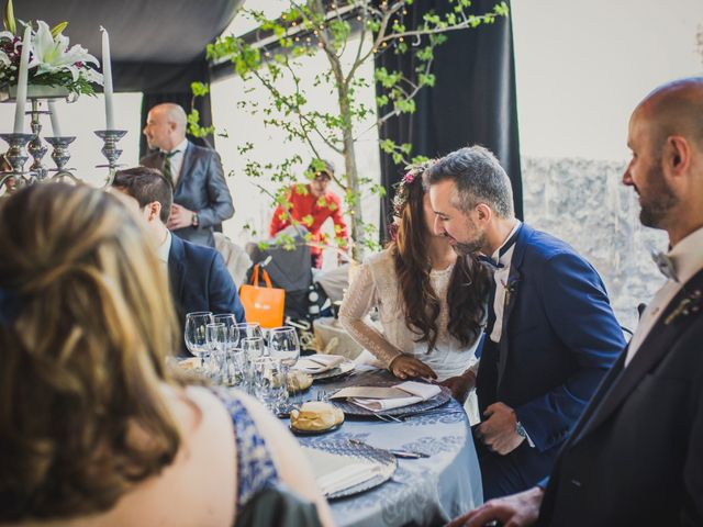 La boda de Jorge y Olga en Villanubla, Valladolid 78