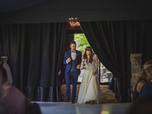 La boda de Jorge y Olga en Villanubla, Valladolid 80