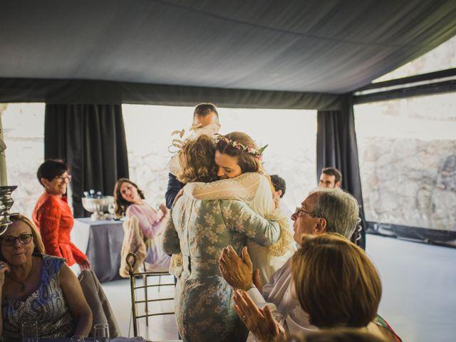 La boda de Jorge y Olga en Villanubla, Valladolid 81