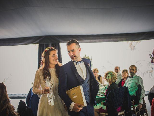 La boda de Jorge y Olga en Villanubla, Valladolid 85