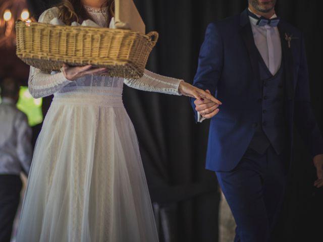 La boda de Jorge y Olga en Villanubla, Valladolid 86