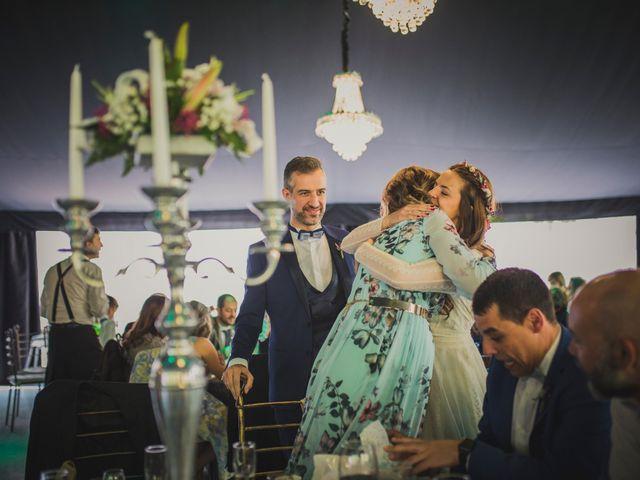 La boda de Jorge y Olga en Villanubla, Valladolid 87