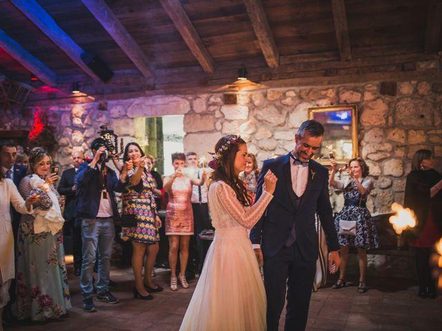 La boda de Jorge y Olga en Villanubla, Valladolid 95