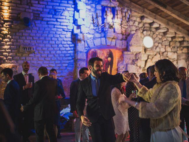 La boda de Jorge y Olga en Villanubla, Valladolid 96