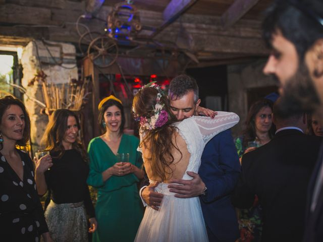 La boda de Jorge y Olga en Villanubla, Valladolid 98