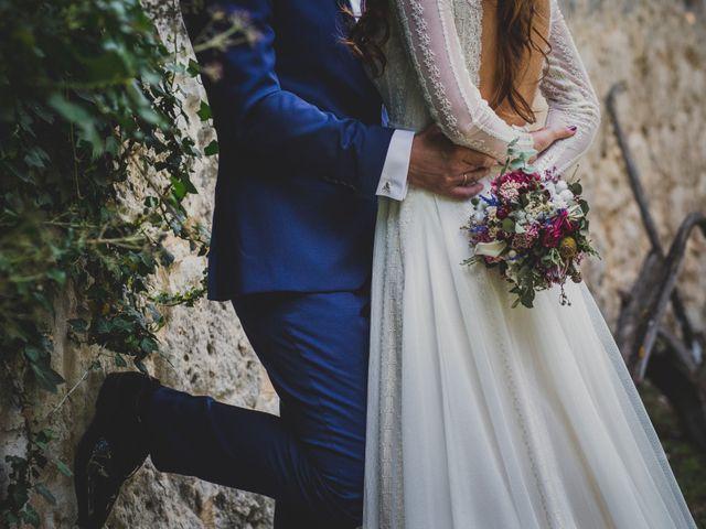 La boda de Jorge y Olga en Villanubla, Valladolid 60
