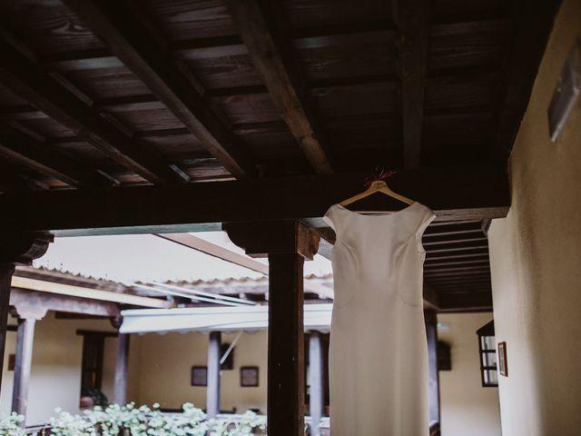 La boda de DAVID y ANDREA en Granada, Granada 3