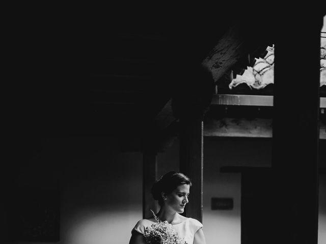 La boda de DAVID y ANDREA en Granada, Granada 6