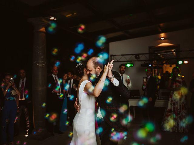 La boda de DAVID y ANDREA en Granada, Granada 9