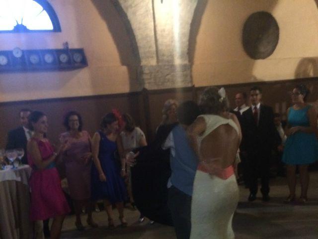 La boda de Andrés y María en Sevilla, Sevilla 3