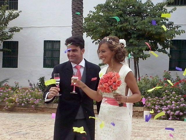 La boda de Andrés y María en Sevilla, Sevilla 4