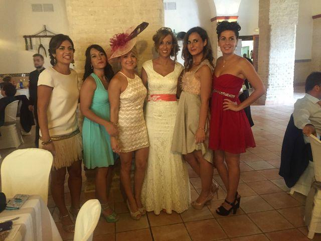 La boda de Andrés y María en Sevilla, Sevilla 5