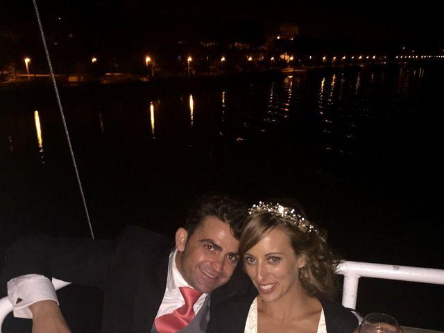 La boda de Andrés y María en Sevilla, Sevilla 11