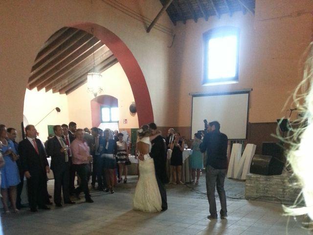La boda de Andrés y María en Sevilla, Sevilla 15