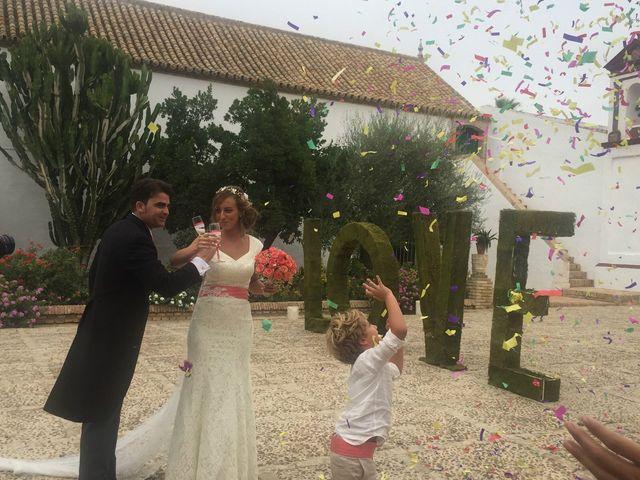 La boda de Andrés y María en Sevilla, Sevilla 20
