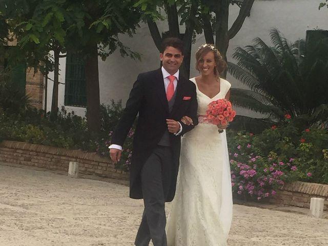 La boda de Andrés y María en Sevilla, Sevilla 21