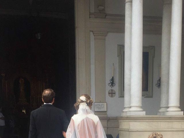 La boda de Andrés y María en Sevilla, Sevilla 23