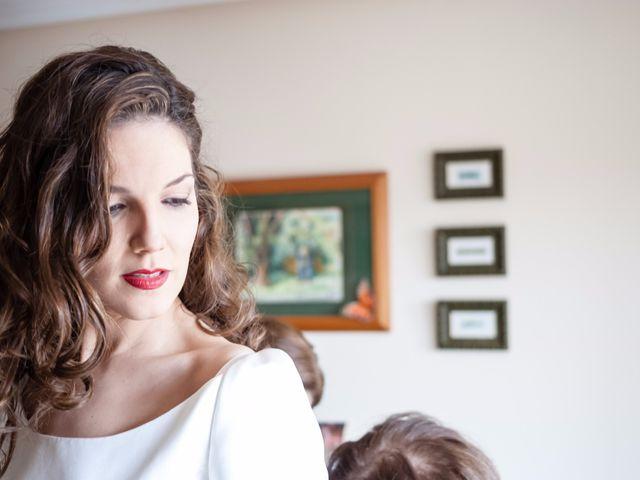 La boda de Jorge y Fátima en La Manjoya, Asturias 16