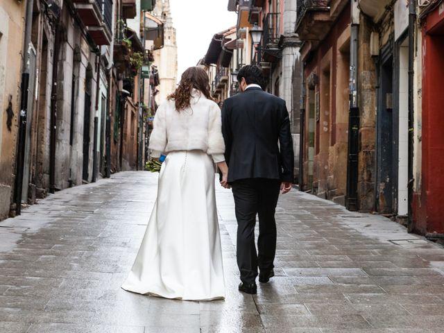 La boda de Jorge y Fátima en La Manjoya, Asturias 21