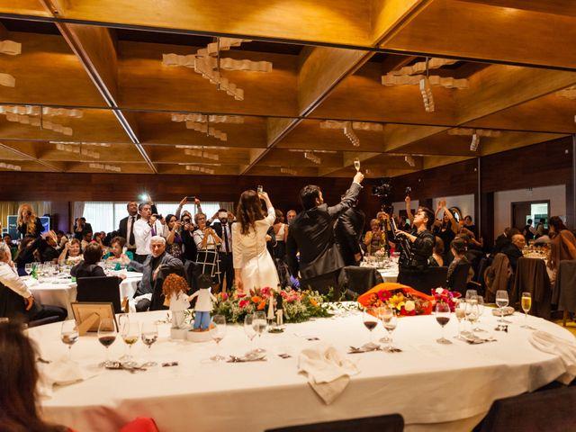La boda de Jorge y Fátima en La Manjoya, Asturias 30