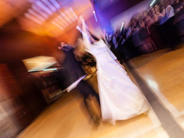 La boda de Jorge y Fátima en La Manjoya, Asturias 32