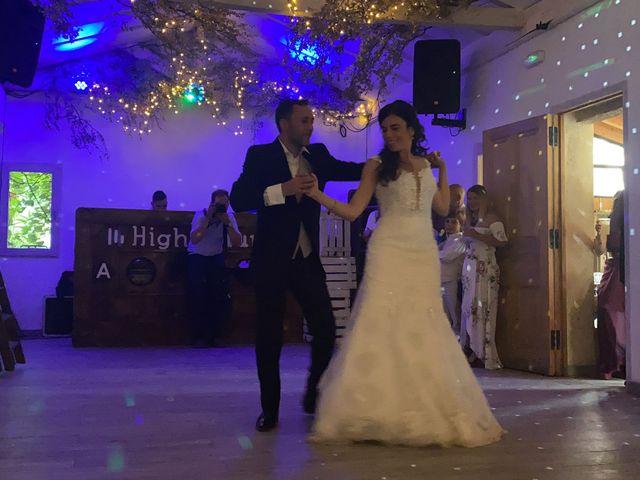 La boda de Mario y Isabel  en Lozoya Del Valle, Madrid 9