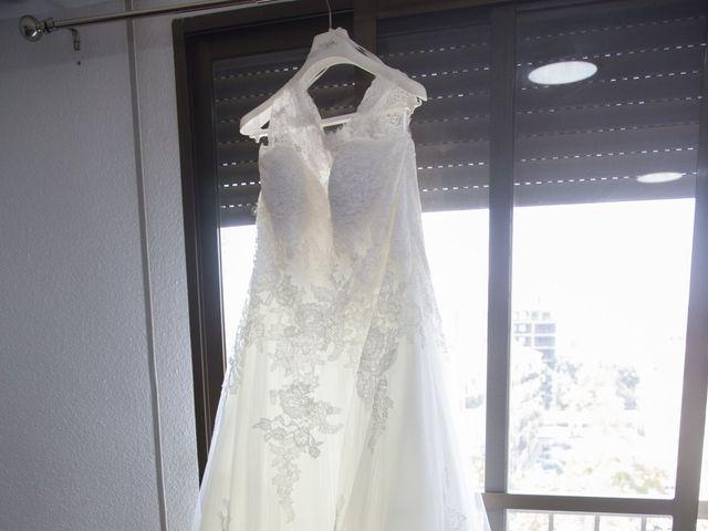 La boda de Natalia y Bea en Valencia, Valencia 4