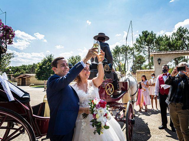 La boda de Alex y Marta en Soria, Soria 3