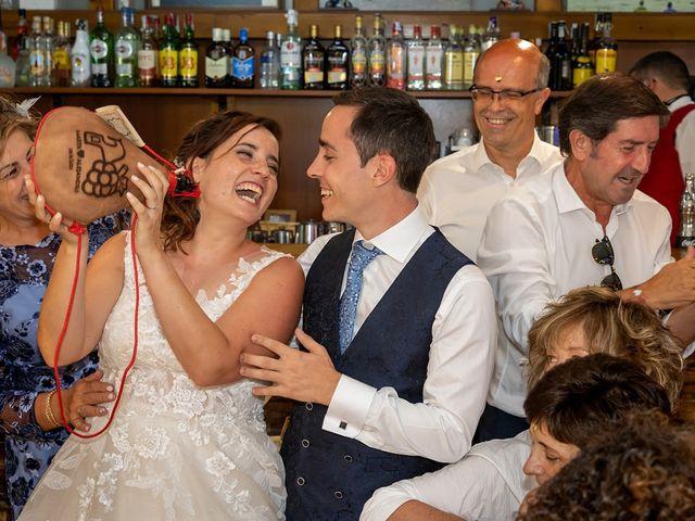 La boda de Alex y Marta en Soria, Soria 4