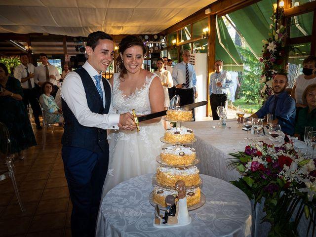 La boda de Alex y Marta en Soria, Soria 5