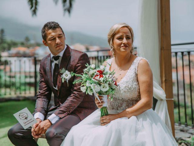 La boda de Marcelo y Jessica
