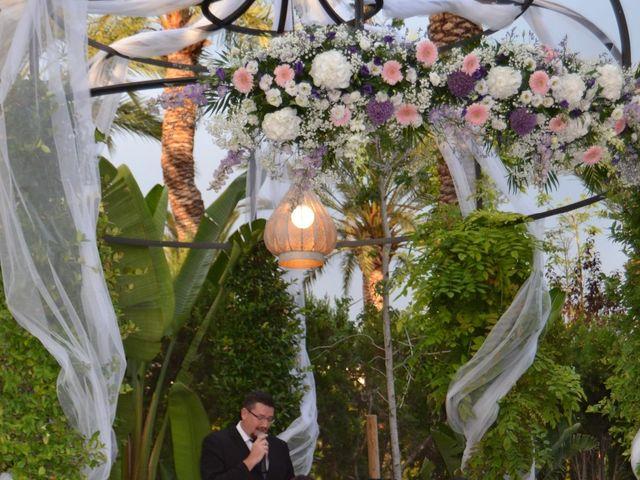 La boda de Marc y Sandra en Benicàssim/benicasim, Castellón 4
