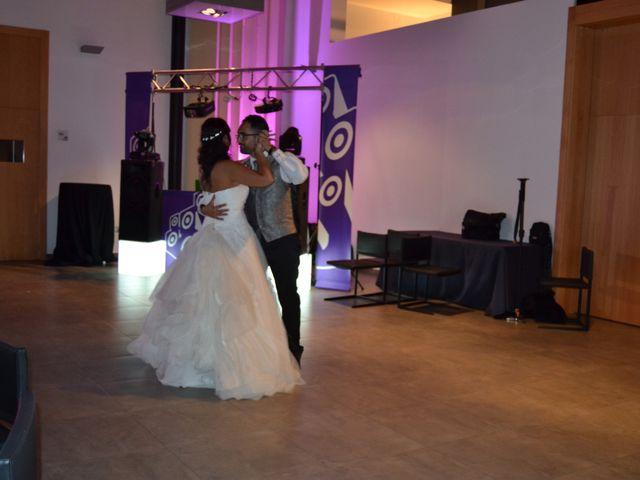 La boda de Marc y Sandra en Benicàssim/benicasim, Castellón 7