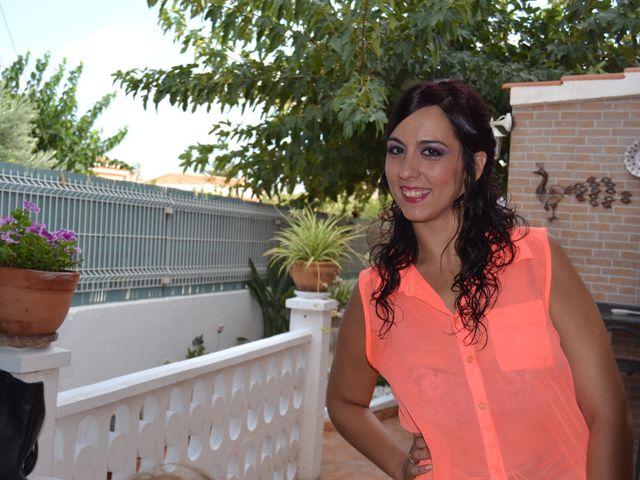 La boda de Marc y Sandra en Benicàssim/benicasim, Castellón 10