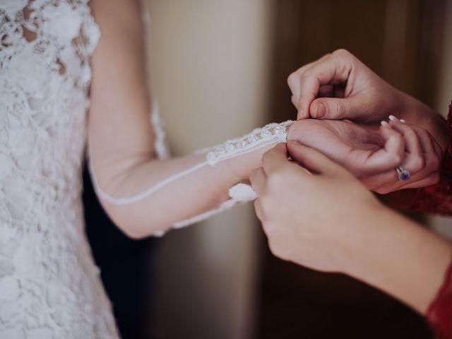 La boda de Juan y Noelia en San Jose, Almería 8