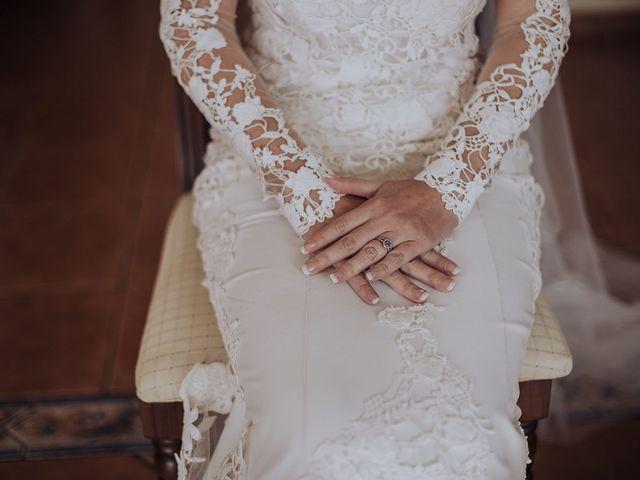 La boda de Juan y Noelia en San Jose, Almería 14