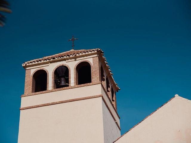 La boda de Juan y Noelia en San Jose, Almería 25