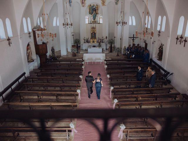La boda de Juan y Noelia en San Jose, Almería 26