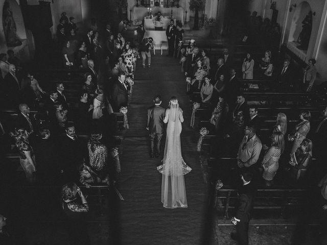La boda de Juan y Noelia en San Jose, Almería 1