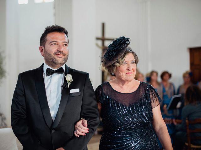 La boda de Juan y Noelia en San Jose, Almería 27