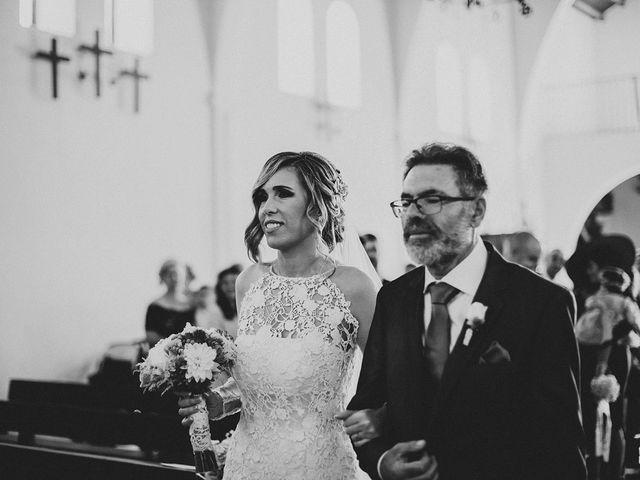 La boda de Juan y Noelia en San Jose, Almería 28